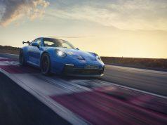 Porsche presenta el 911 GT3 nuevo (FOTO: Porsche)