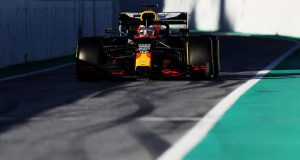 F1 2021: Fechas de presentaciones de equipos (FOTO: Mark Thompson/Red Bull Content Pool)
