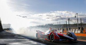 Fórmula E: Roma y Valencia serán fechas dobles