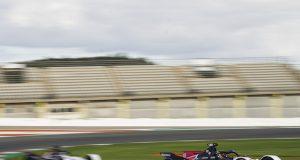 Pascal Wehrlein (FOTO: FIA Formula E)
