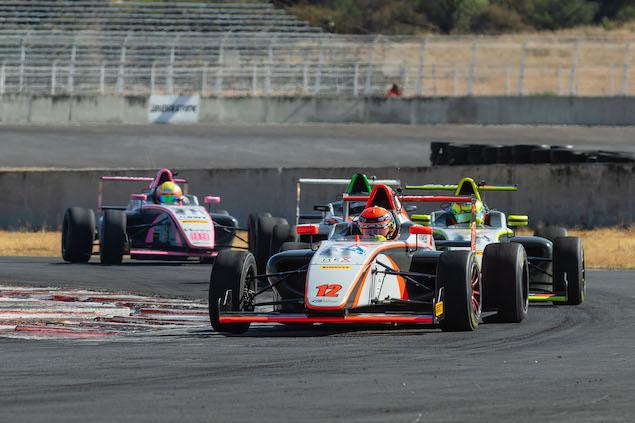 Calendario 2021 de F4 NACAM tiene siete fechas triples (FOTO: FIA F4 NACAM)