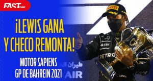 F1: Análisis del GP de Bahrein 2021 - MOTOR SAPIENS