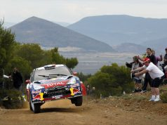 WRC: Rally Acrópolis en 2012 (FOTO: Red Bull Content Pool)