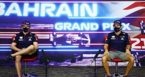 Guerras (No tan) Fraternales 2021, Ronda 1: Baréin (FOTO: Dan Istitene/Red Bull Content Pool)