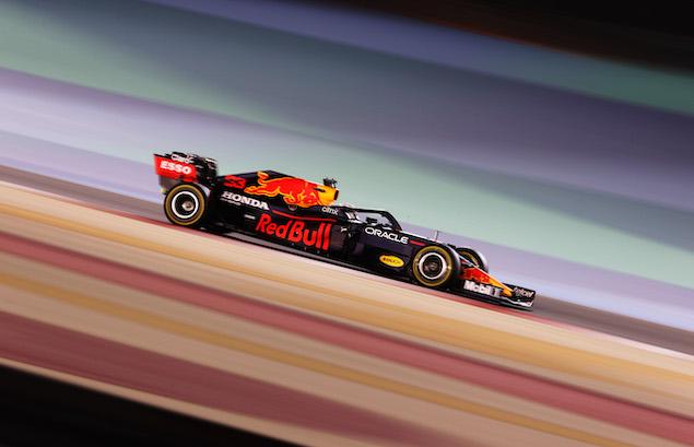 Max Verstappen fue el piloto más veloz en las dos prácticas del Gran Premio de Bahrein (FOTO: Lars Baron/Red Bull Racing)