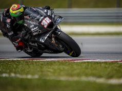 Aprilia, la última en renovar con MotoGP hasta 2026 (FOTO: Aprilia)