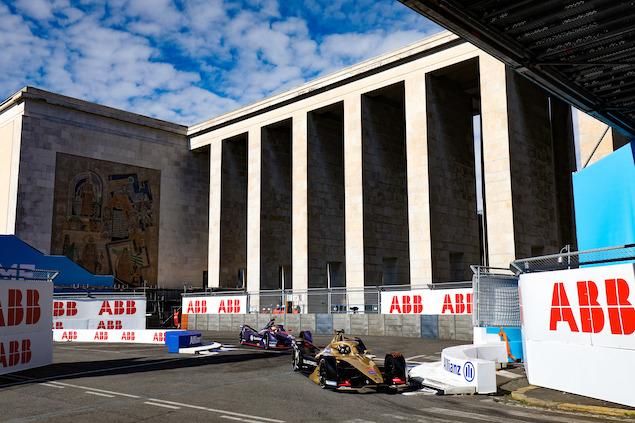 Fórmula E: Sigue la acción del ePrix de Roma 2021 (FOTO: Fórmula E)