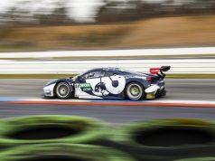 DTM 2021: Habrá 19 pilotos en arranque de era GT3 (FOTO: DTM)