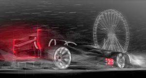 Así avanza el plan del Audi LMDh para volver a Le Mans (FOTO: Audi)