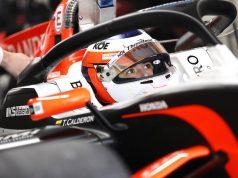 Súper Fórmula: Nojiri gana en Fuji, Tatiana llega en 13º