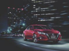 Nissan Altima 2021 actualiza su grado SR a SR Turbo (FOTO: Nissan Mexicana)