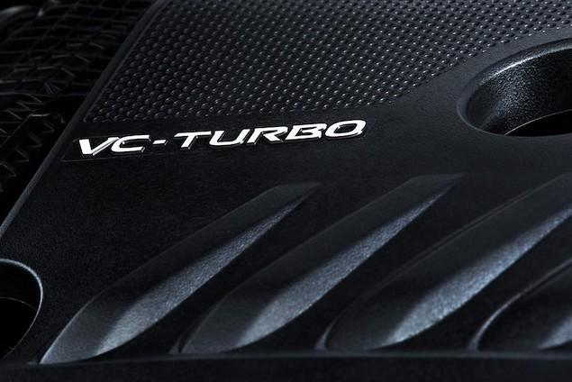 El gradoSR se convierte en SR Turbo (FOTO: Nissan Mexicana)