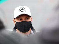 Viernes en Imola: Bottas también lidera segunda práctica (FOTO: Mercedes AMG F1)