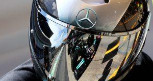 MercedesF1 forma alianza con AFBE-UK (FOTO: Steve Etherington/MercedesAMG F1)