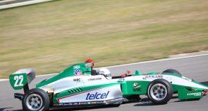 Sulaimán lidera pretemporada de Indy Pro 2000 (FOTO: Camino a Indy)