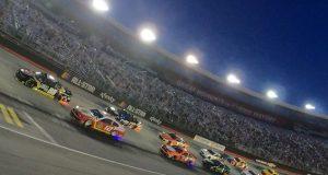 Carrera de Estrellas 2021 de Copa NASCAR en Texas (FOTO: NASCAR)