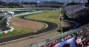 F1: Suzuka continuará en calendario hasta 2024 (FOTO: Dan Istitene/Red Bull Content Pool)