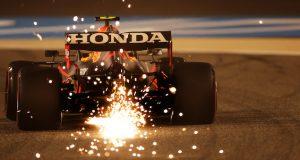 "Honda, con ""contramedidas"" para GP de Imola (FOTO: Lars Baron/Red Bull Content Pool)"