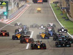 F1: Avanza plan de carreras calificatorias para 2021 (FOTO: Bryn Lennon/Red Bull Content Pool)