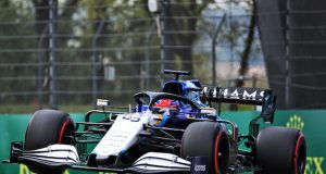 """Russell: """"Bottas y yo aclararemos las cosas"""" (FOTO: Williams Racing)"""