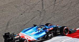 """Alpine: """"Bahrein expuso algunas debilidades nuestras"""" (FOTO: Alpine F1 Team)"""
