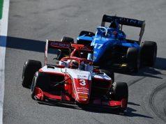 F3: Smolyar y Caldwell, primeros ganadores en España (FOTO: Clive Mason/FIA Formula 3)