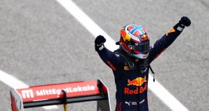 F3: Hauger cierra fin de semana con triunfo en España (FOTO: Dan Istitene/Formula 3)