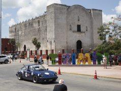 Rally Maya México 2021 ya tiene a sus ganadores