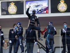 FE: Da Costa gana en Mónaco con rebase sensacional (FOTO: FIA Fórmula E)