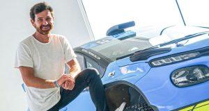 WRC: André Villas-Boas participará en el Rally de Portugal
