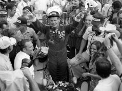 Bobby Unser fallece a los 87 años deedad