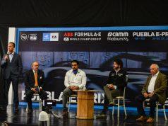 Fórmula E: ePrix de Puebla tendrá asistencia limitada (FOTO: OMDAI)