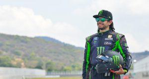 Germán Quiroga regresa a NASCAR México (FOTO: HO Speed Racing)