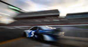 Kyle Larson (FOTO: Jared C. Tilton/NASCAR)