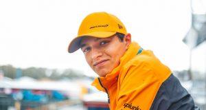 Lando Norris seguirá manejando para McLaren (FOTO: McLaren F1)
