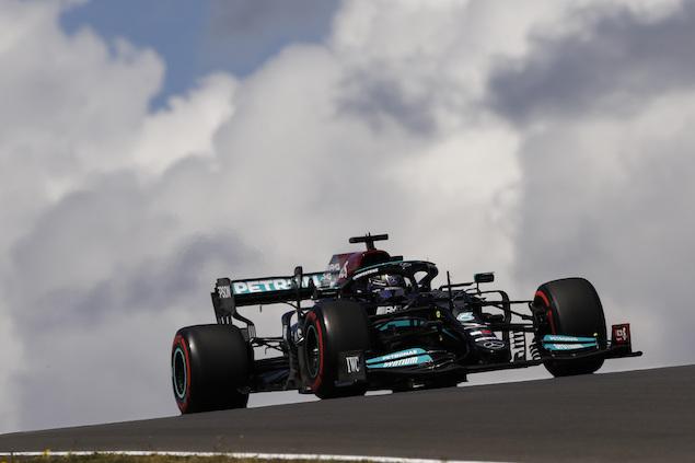 Lewis Hamilton gana GP de Portugal (FOTO: Jiri Krenek/Pirelli)