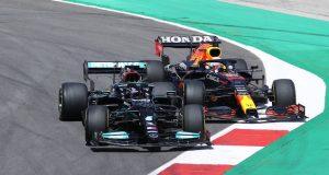 """Max sobre límites de pista: """"Necesitamos encontrar una solución"""" (FOTO: Wolfgang Wilhelm/Mercedes AMG)"""
