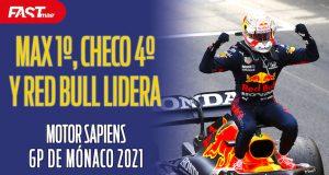 Max Checo Análisis GP Mónaco