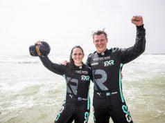 Rosberg X Racing vuelve a ganar en Dakar (FOTO: Extreme E)