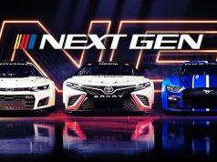 NASCAR presenta el Next Gen; debutará en 2022