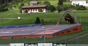 MotoGP: Finlandia, cancelada; ronda extra en Austria (FOTO: Gold & Goose/Red Bull Content Pool)