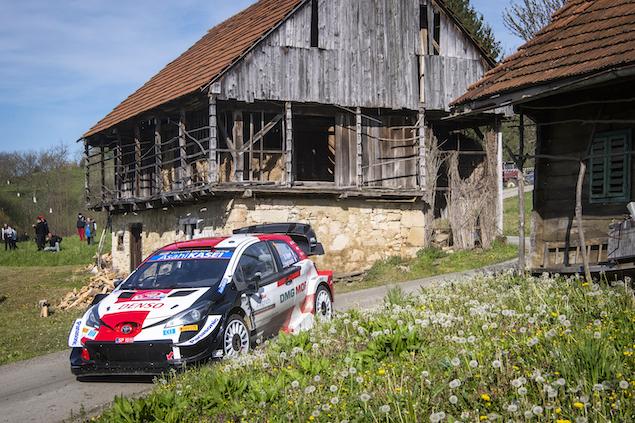 WRC 2021: La cuarta cita del año es en Portugal (FOTO: Jaanus Ree/Red Bull Content Pool)