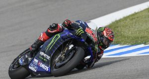MotoGP: PP nueva para Quartararo en Jerez (FOTO: Yamaha MotoGP)