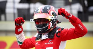 Arthur Leclerc (FOTO: Joe Portlock/Formula Motorsport)