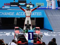 Di Grassi gana Carrera 1 del ePrix de Puebla (FOTO: FIA Formula E)
