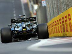 Pirelli revela causas de fallas de neumáticos en Azerbaiyán (FOTO: Charles Coates/Pirelli)