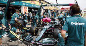 "Pirelli: ""Red Bull y Aston usaron presiones bajas"", pero dentro de reglamento (FOTO: Glenn Dunbar/Pirelli)"