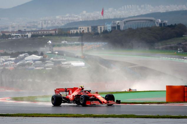 F1: GP de Turquía planea correrse el 3 de octubre (FOTO: Scuderia Ferrari Press Office)