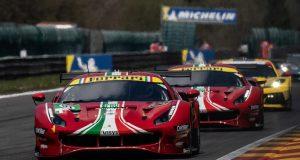 AF Corse llevará programa LMDh de Ferrari (FOTO: Scuderia Ferrari Press Office)