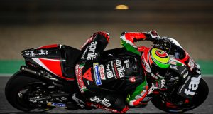 Gresini Racing se cambia a Ducati para 2022 y 2023 (FOTO: MotoGP)